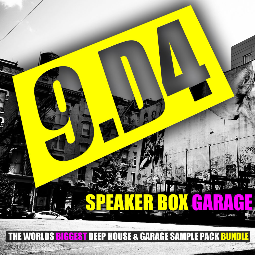 9D4-Speaker-Box-Garage_SAMPLE_PACK_BUNDLE