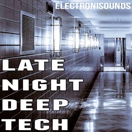 Electronisounds-LateNightDeepTech-600