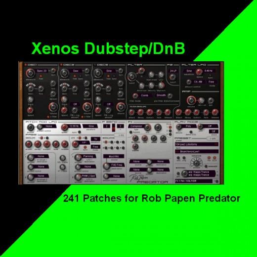 Predator-XSDD-Cover