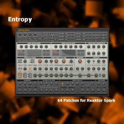Spark - Entrophy