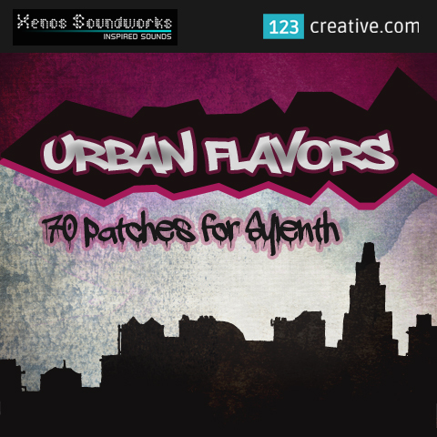 Urban-Flavors-cover