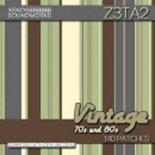 z3ta vintage