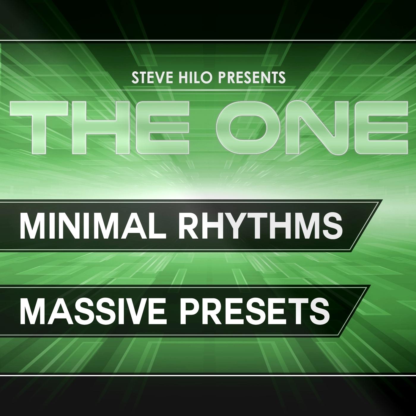 Minimal Rhythms