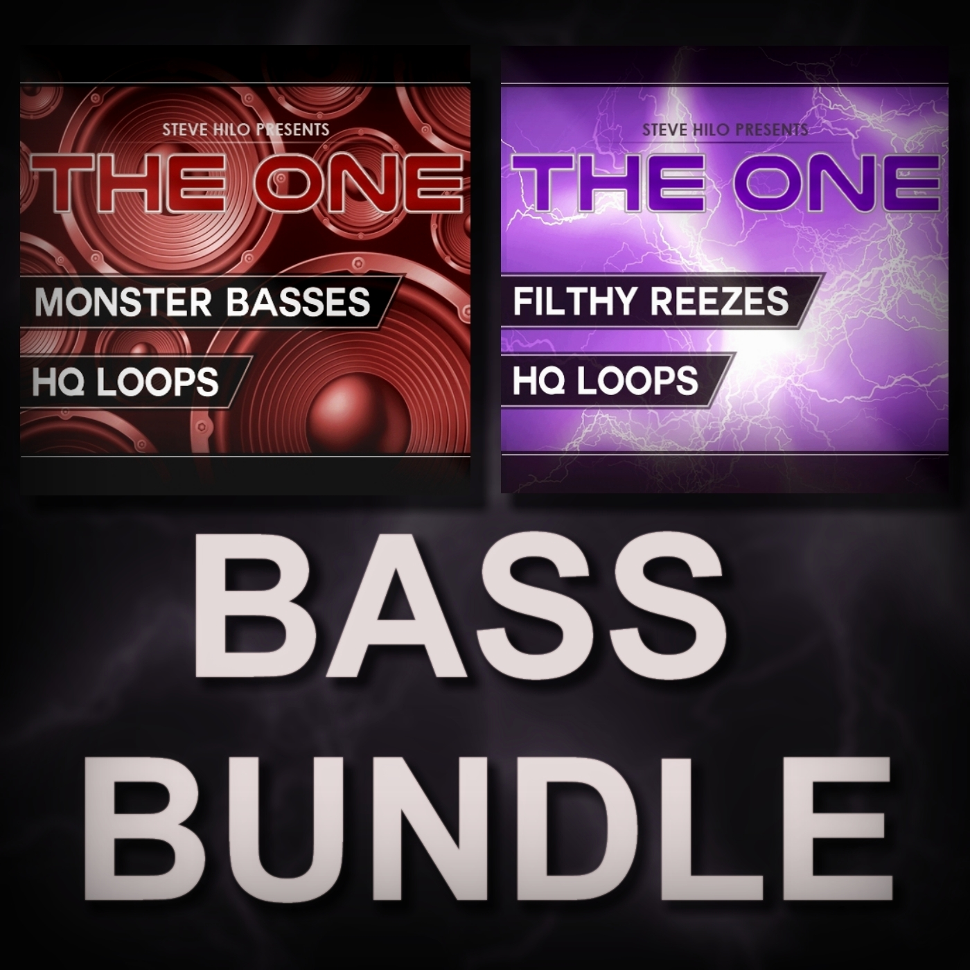 Bass Bundle