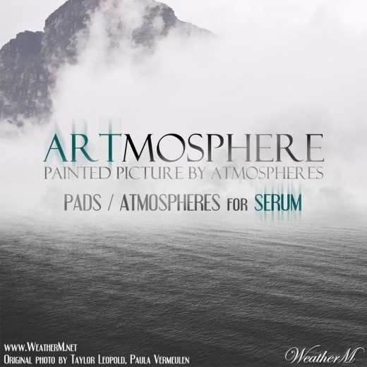 Artmosphere cover