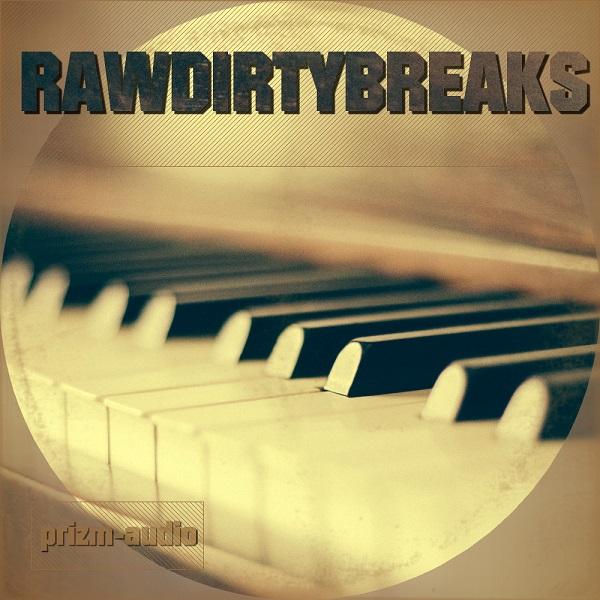 PrizmAudio-RawDirtyBreaksCover-600
