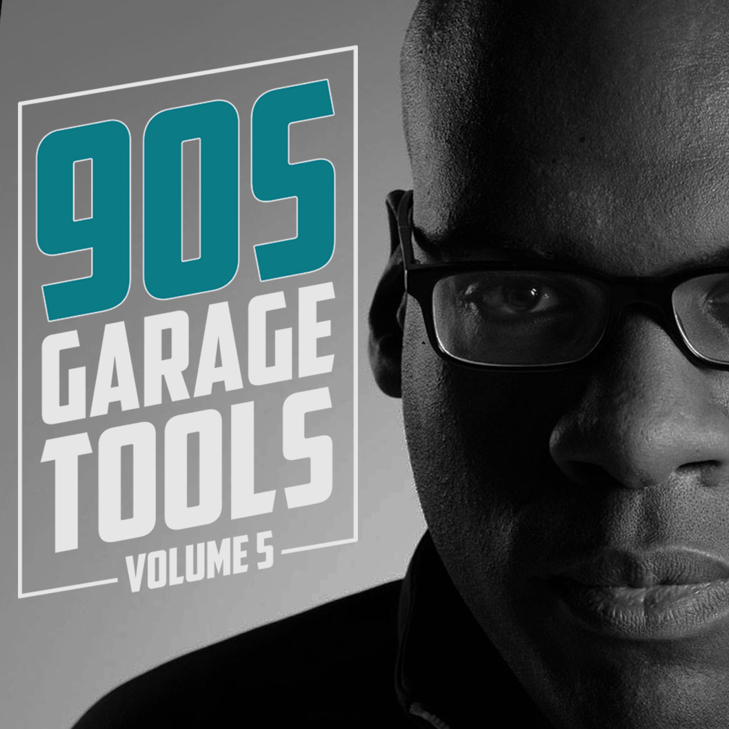 90s Garage Tools Volume 5 (Jeremy Sylvester) | Loop Wax