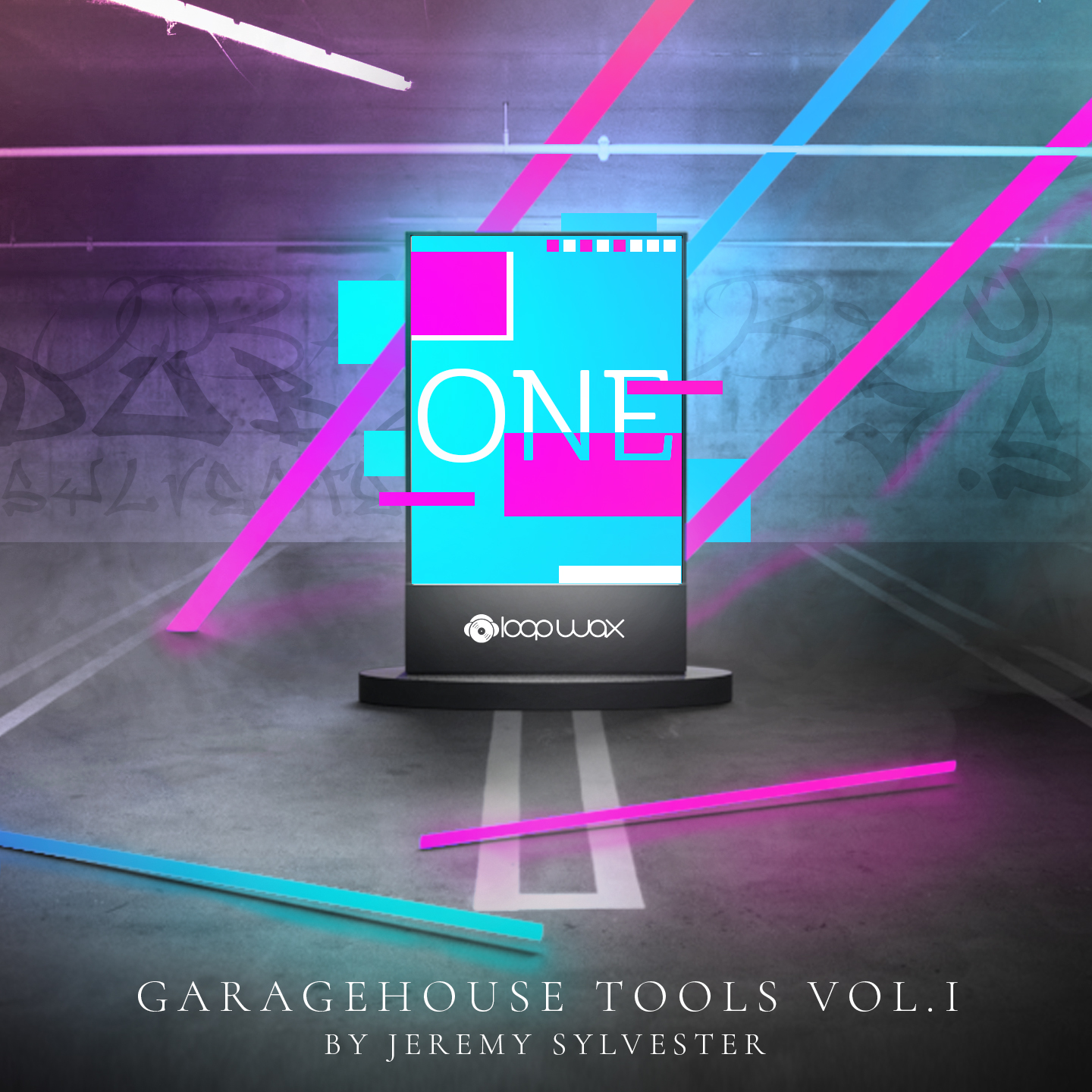 Garage house tools vol 1