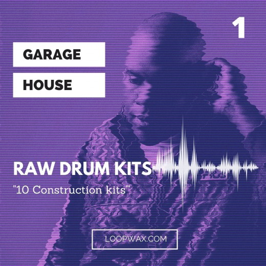 GARAGEHOUSE RAW KITS 1